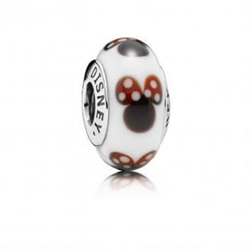 Picture of CHARM PLATA MURANO MINNIE