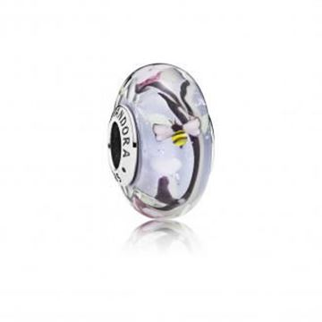 Picture of CHARM CRISTAL MURANO ABEJA