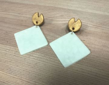 Picture of Pendientes Rombo