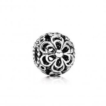 Picture of CHARM PLATA BROCADO