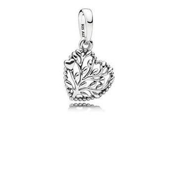 Picture of CHARM PLATA ÁRBOL DEL AMOR