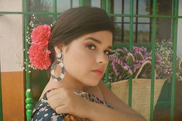 Foto de Pendientes Colección Flamenca 02
