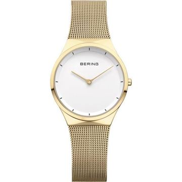 Picture of BERING CLASSIC PVD AM 31MM ESF BL BRAZ