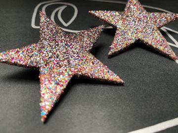 Picture of Estrellas Multicolor