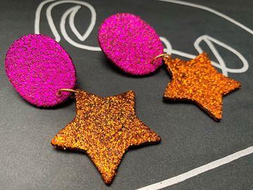 Picture of Oval Estrellas