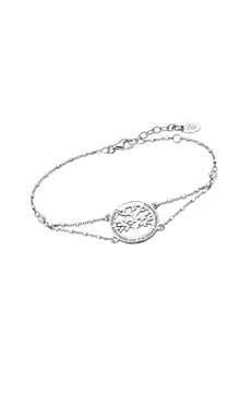 Picture of LOTUS SILVER PULSERA SRA ARBOL FRASE